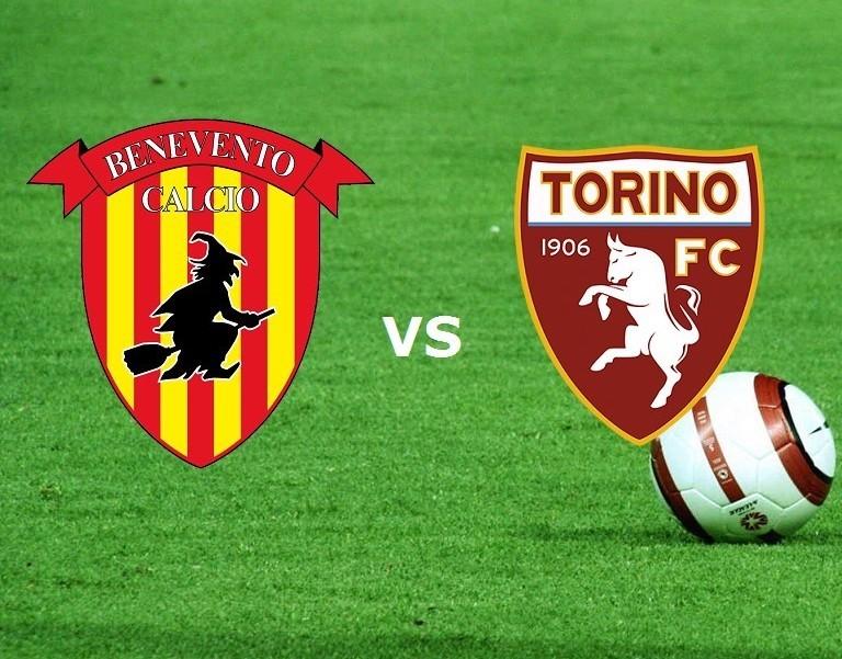 Benevento Torino streaming per vedere an