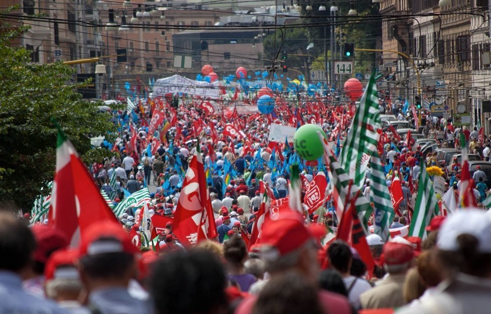 Bentivogli: minacce di morte al sindacal