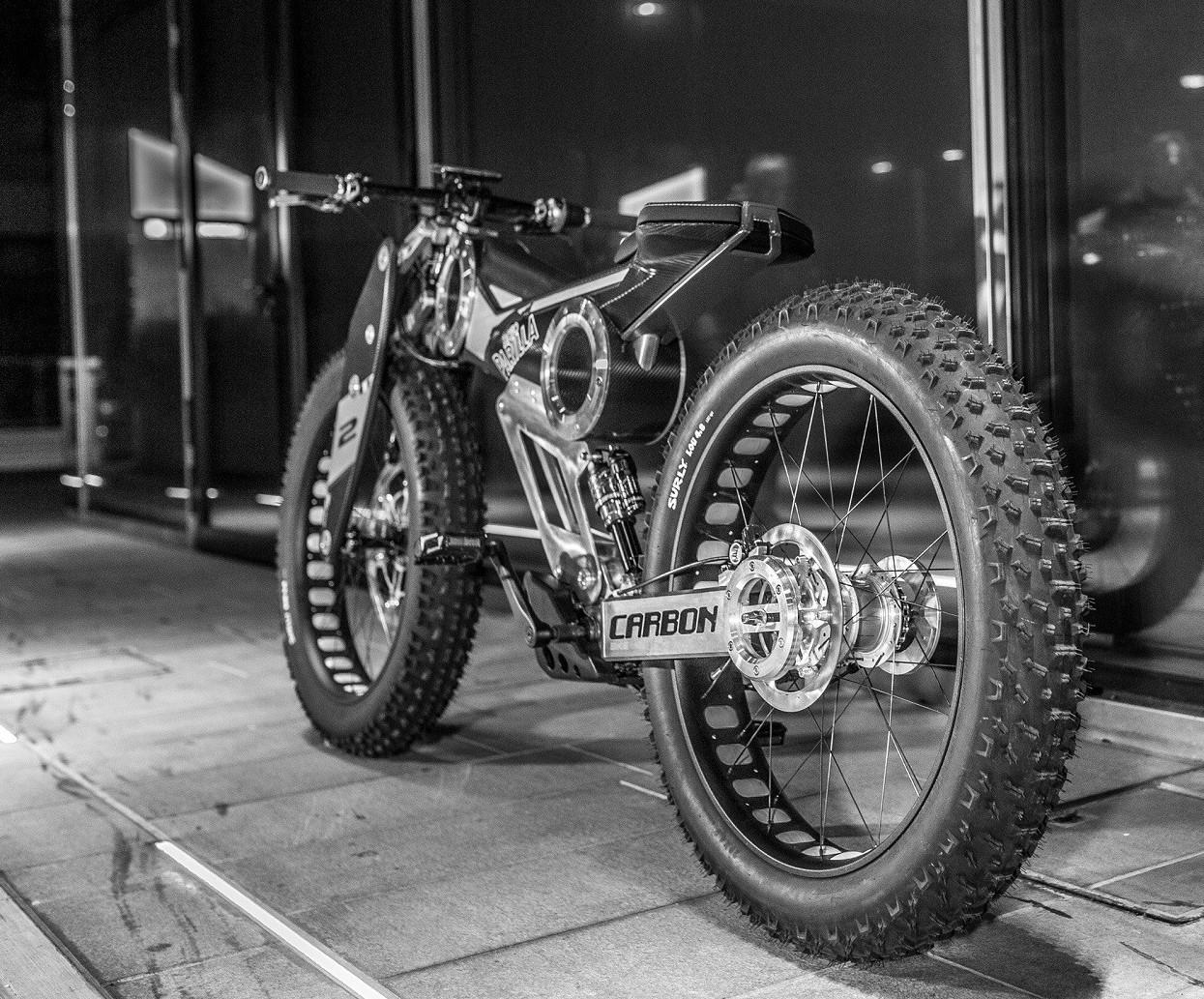 Bici elettrica: tutti pazzi, grande succ