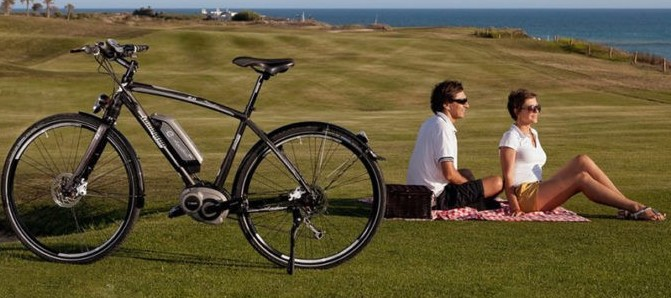 Biciclette elettrica, il Comune ti rimbo