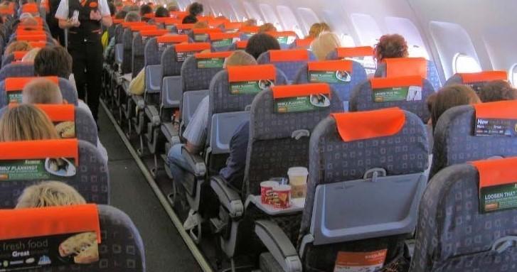 Biglietti aerei: stabili prezzi da algor