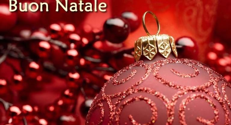 Auguri di Natale frasi, cartoline pi� be