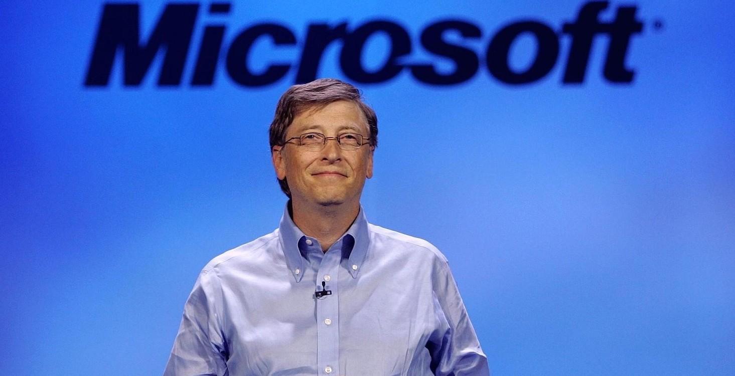 Bill Gates, prezzo del riso non lo conos