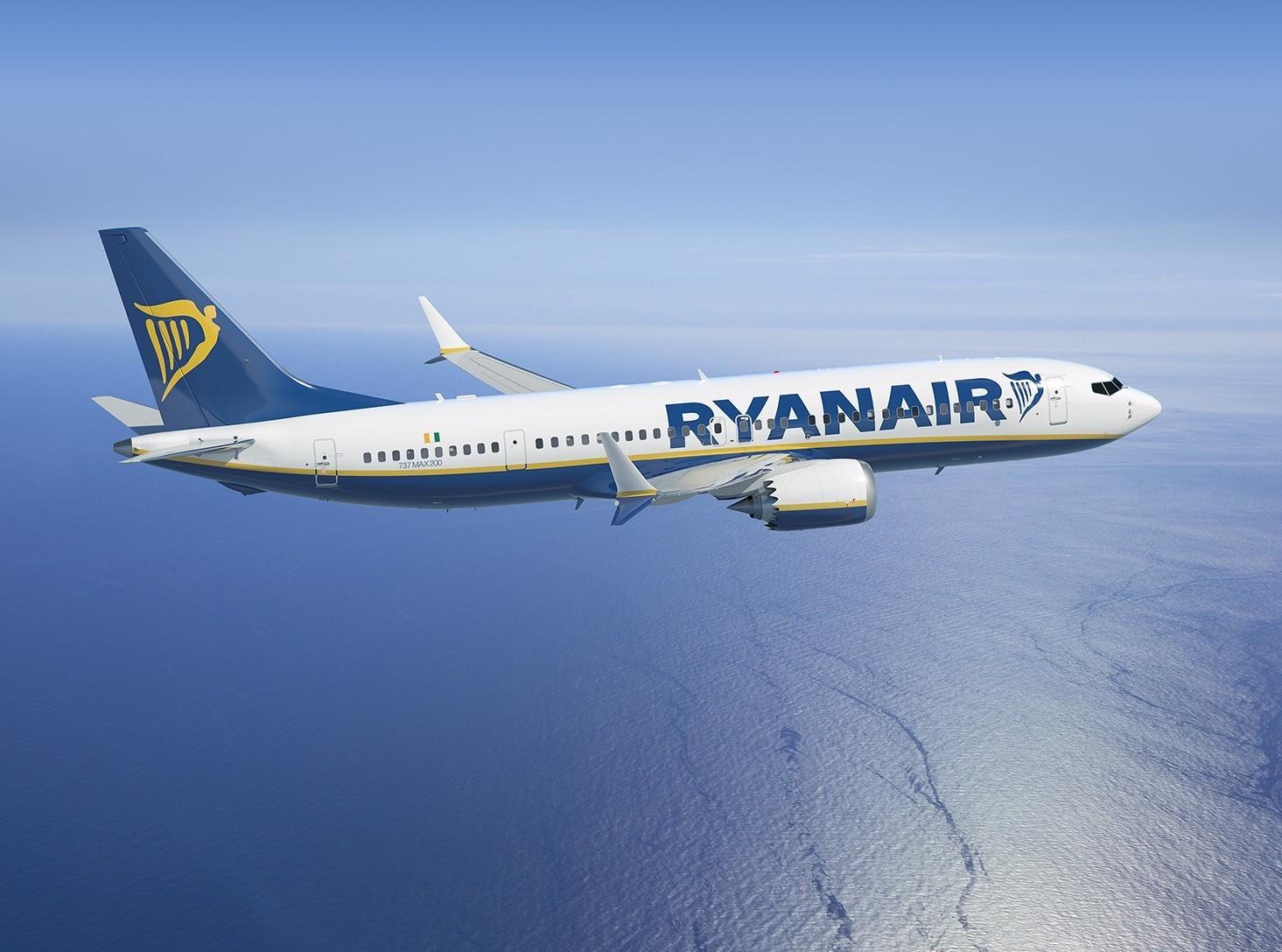 Birgi, lo scalo a Ryanair ma ancora denu