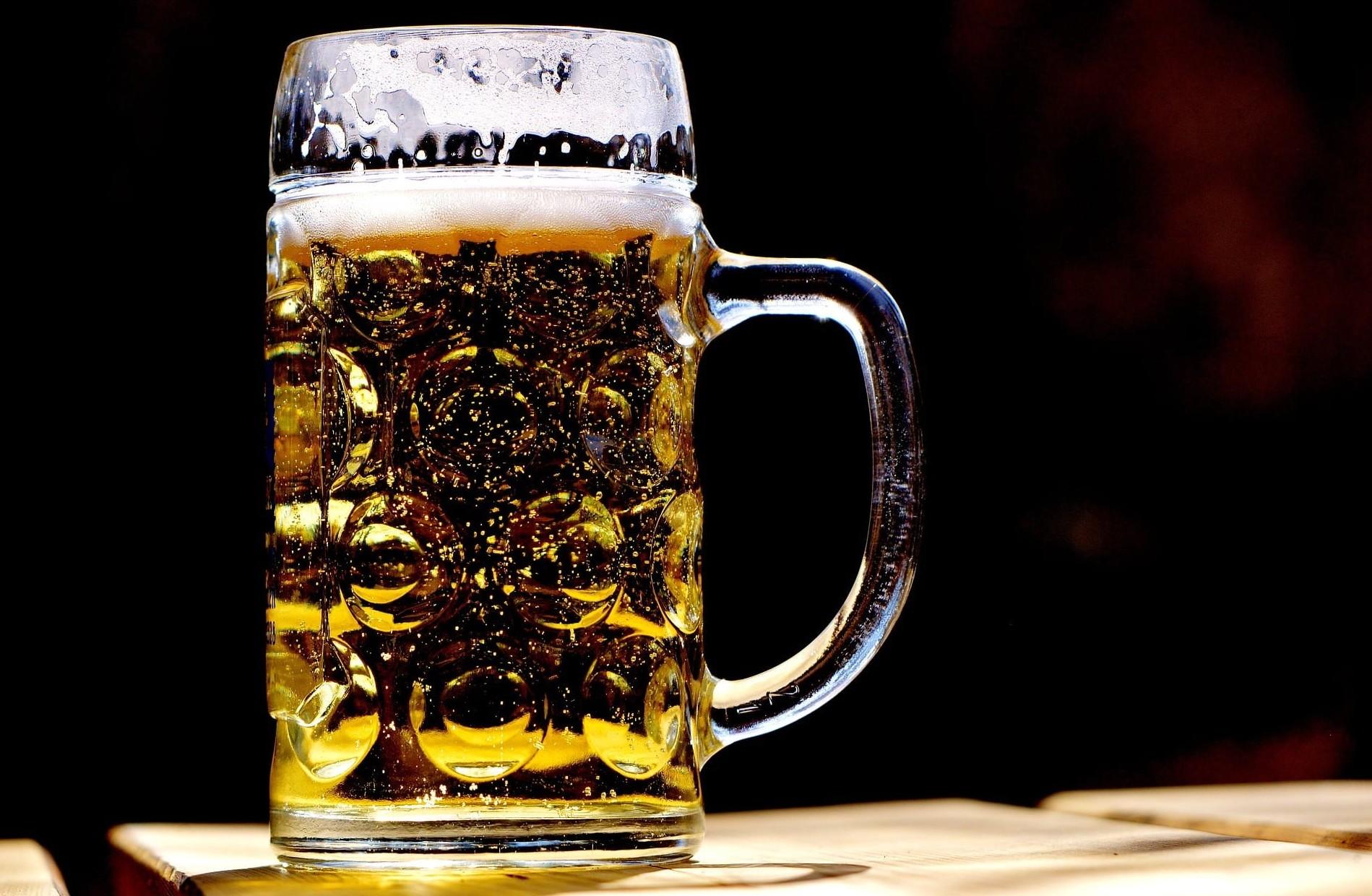 Birra con pesticidi, nuova preoccupante