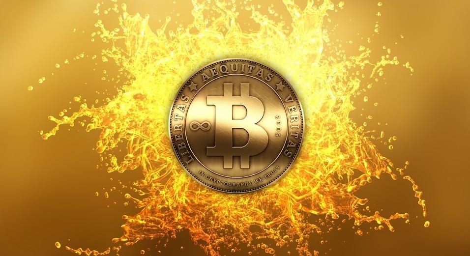 Bitcoin, in portafoglio dopo 1000% in un