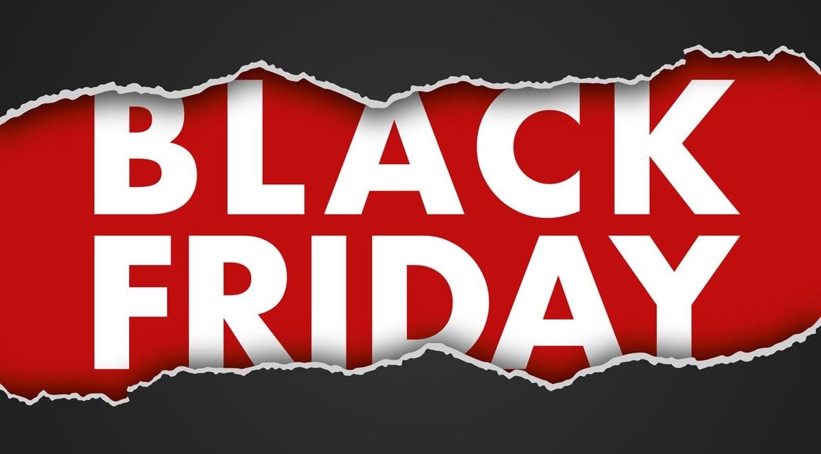 Black Friday 2019, date e offerte già pronte in Italia
