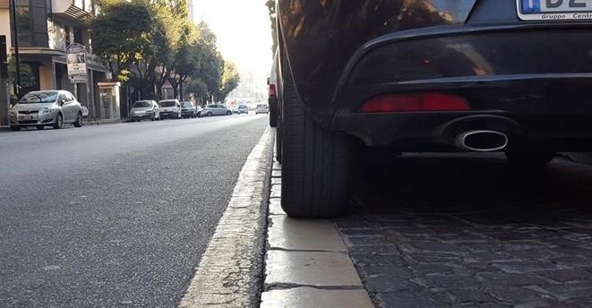 Blocco traffico Auto Napoli, Milano, Tor