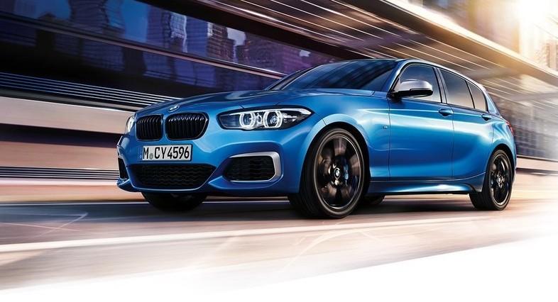 Bmw nuove auto 2019 suv, berline, compat