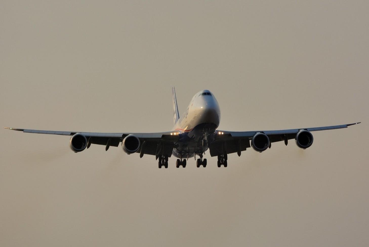 Boeing 747, ultimo volo. Addio al Jumbo