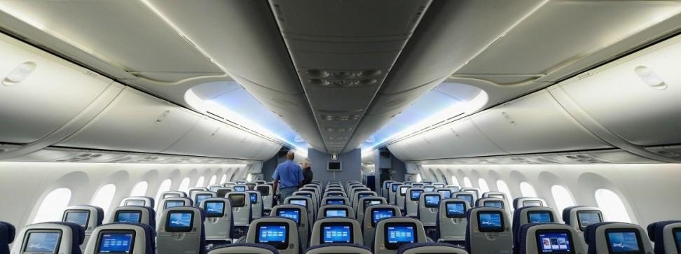 Boeing e Airbus: la più significativa e