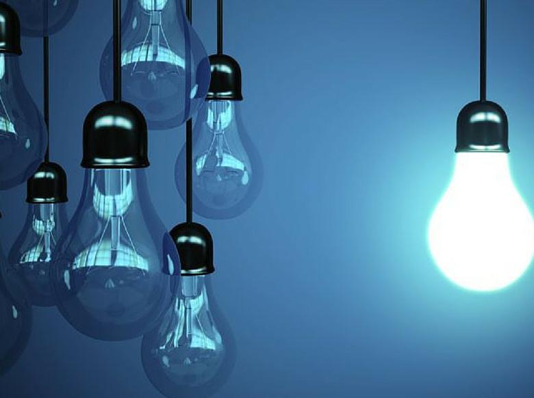Bollette della luce: si pagherà il 46% i
