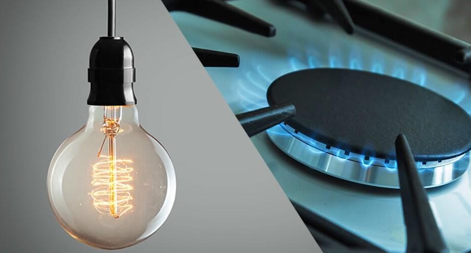 Bollette luce e gas aumentano costi per