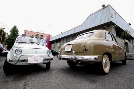 Bollo auto 2015: auto vecchie, storiche,