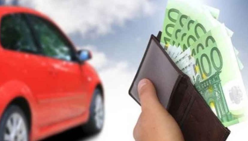 Bollo auto 2018: arrivano sanzioni per i