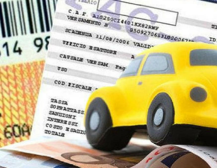 Bollo auto esenzione 2018 GPL e regional
