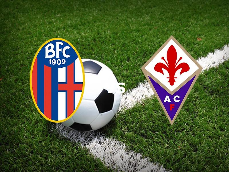 Bologna Fiorentina streaming live gratis