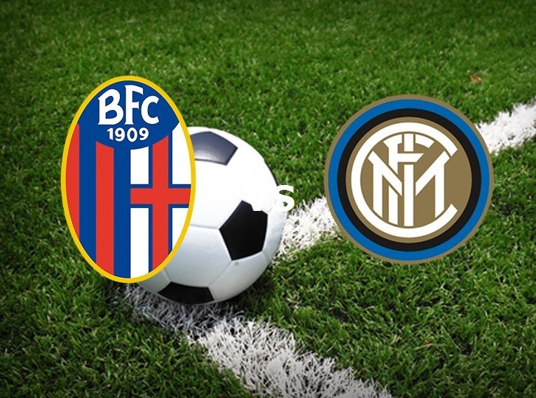 Bologna Inter streaming gratis live su l