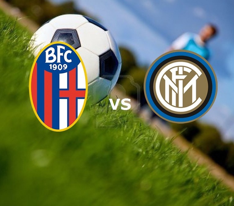 Bologna Inter streaming live gratis su m