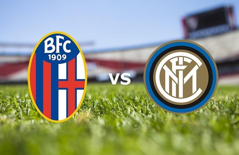 Bologna Inter streaming live diretta gra