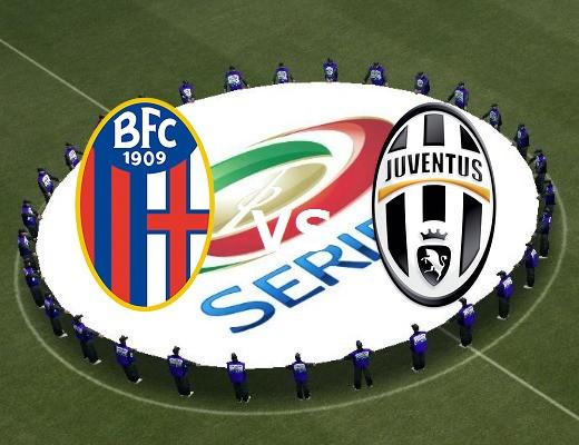 Bologna Juventus streaming gratis live c