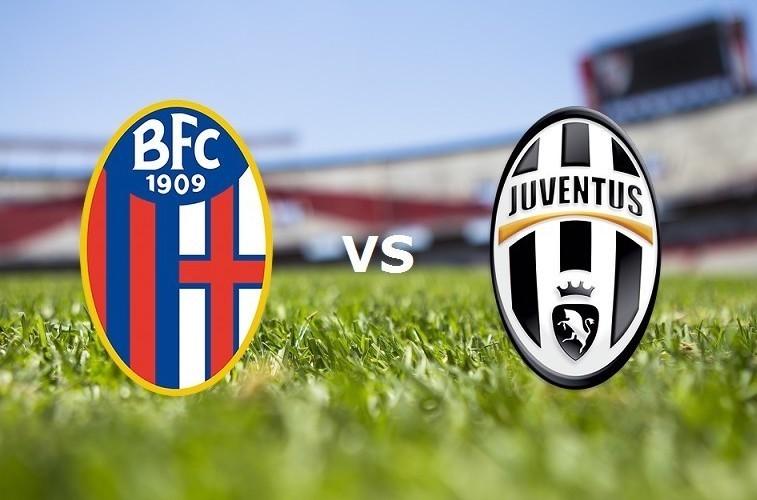 Bologna Juventus streaming gratis live.