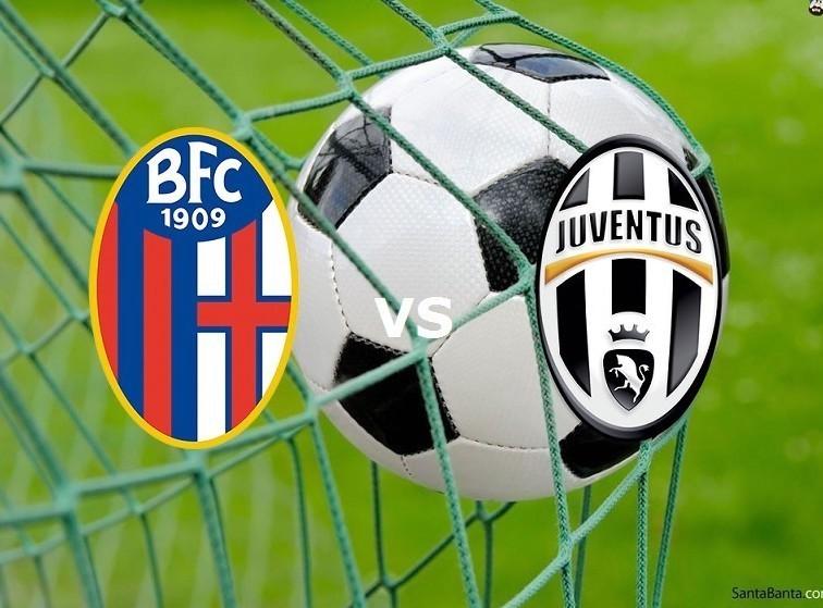 Bologna Juventus streaming live gratis s