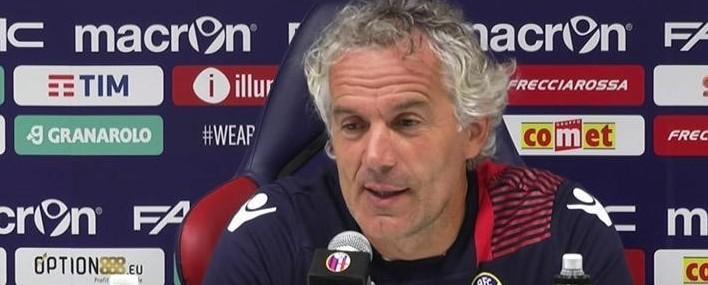 Bologna Lazio streaming live gratis. Ved