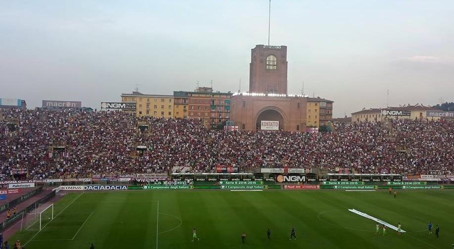 Bologna Milan streaming live gratis dire