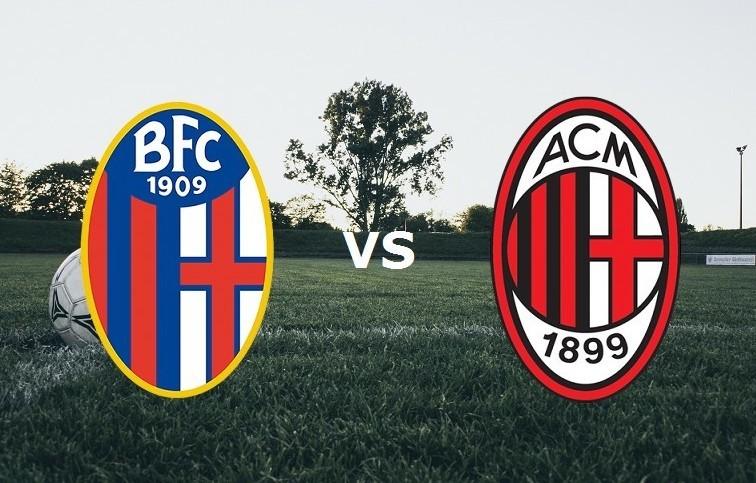 Bologna Milan streaming gratis live. Ved
