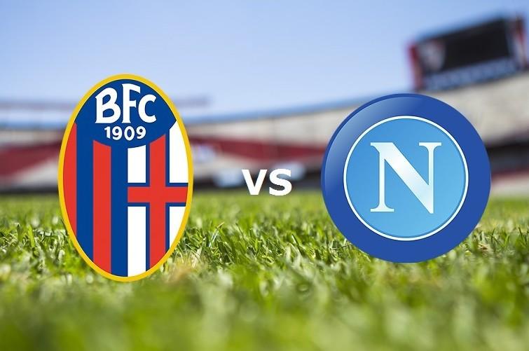 Bologna Napoli streaming per vedere part