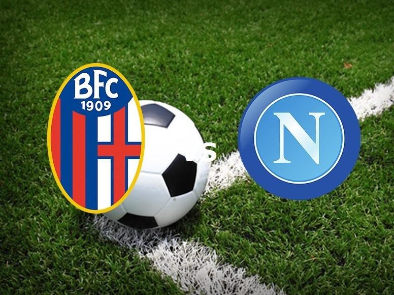 Bologna Napoli streaming live gratis. Ve