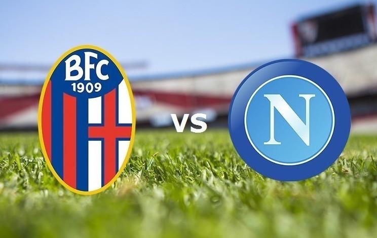Bologna Napoli streaming gratis. Vedere