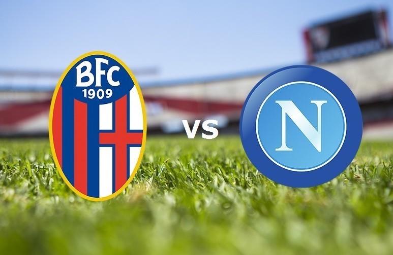 Bologna Napoli streaming live gratis su