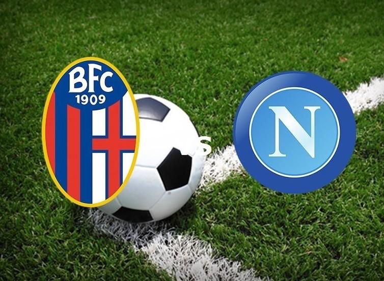 Bologna Napoli streaming su siti, Rojadi