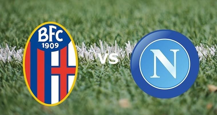 Bologna Napoli streaming live gratis per
