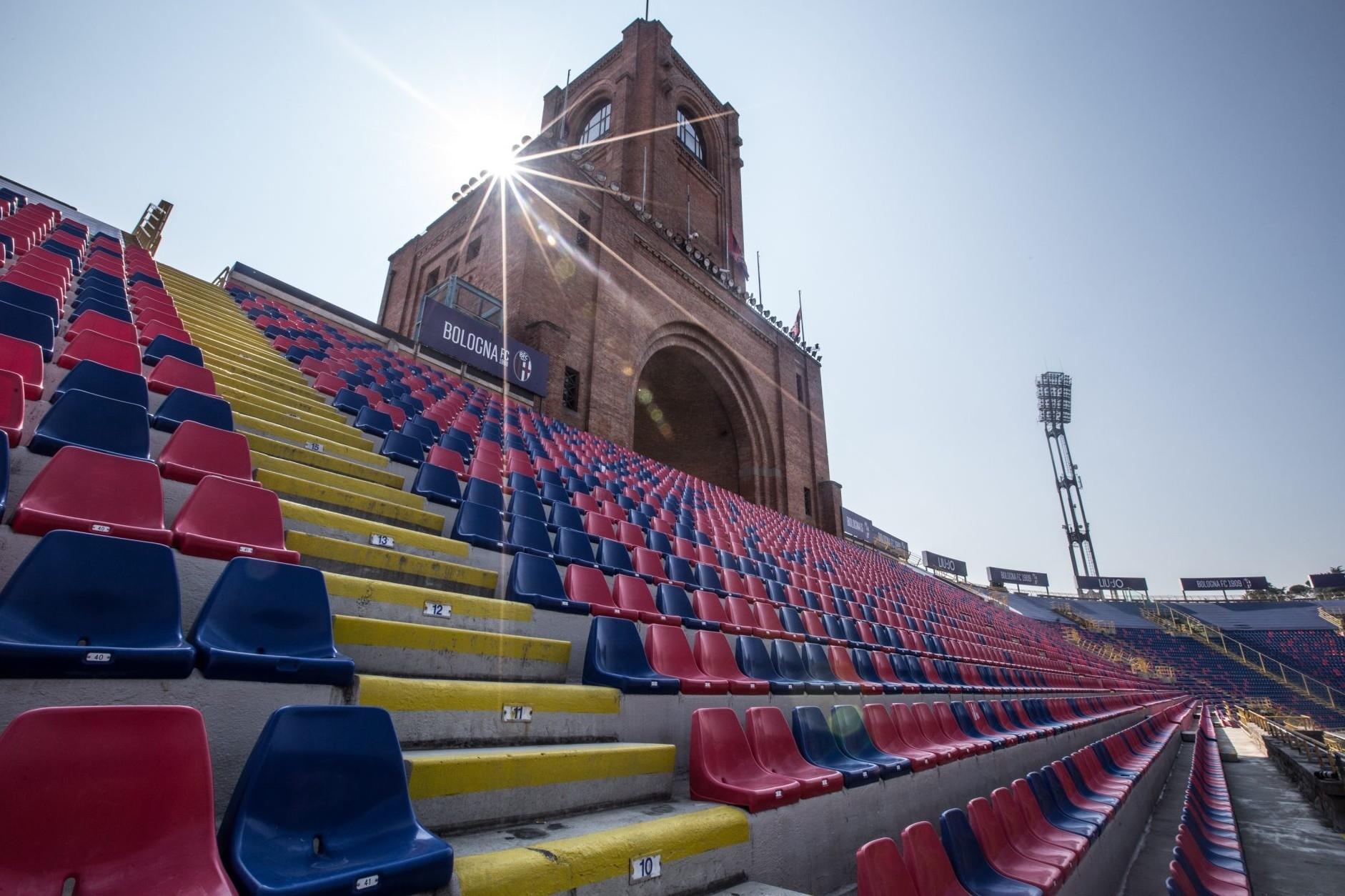 Bologna Roma streaming gratis live per v