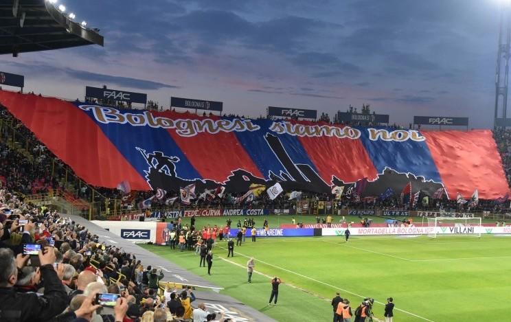 Bologna Roma streaming per vedere partit