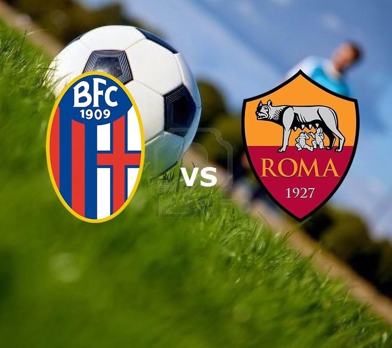 Bologna Roma streaming. Vedere