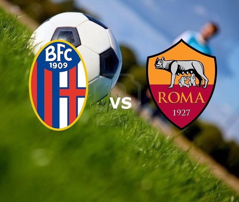 Bologna Roma streaming gratis live su si