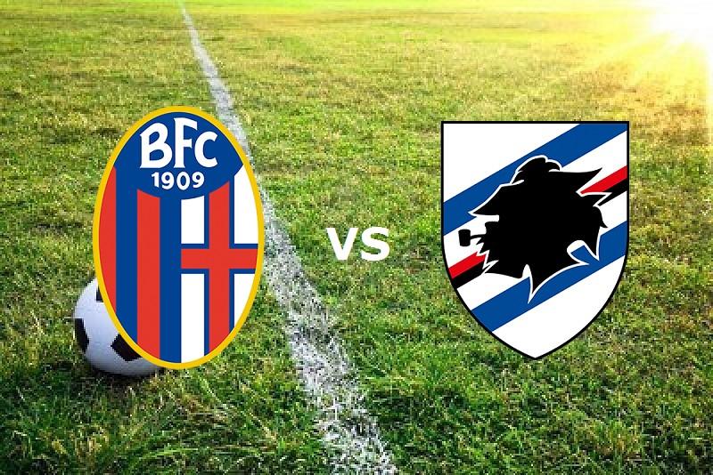 Bologna Sampdoria streaming live gratis
