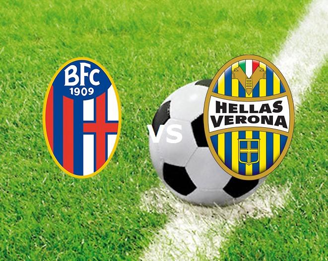 Bologna Verona streaming per vedere su l
