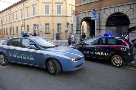 Bonus 80 euro forze dell'ordine poli