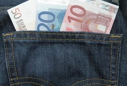 Bonus 80 euro in busta paga carabinieri,