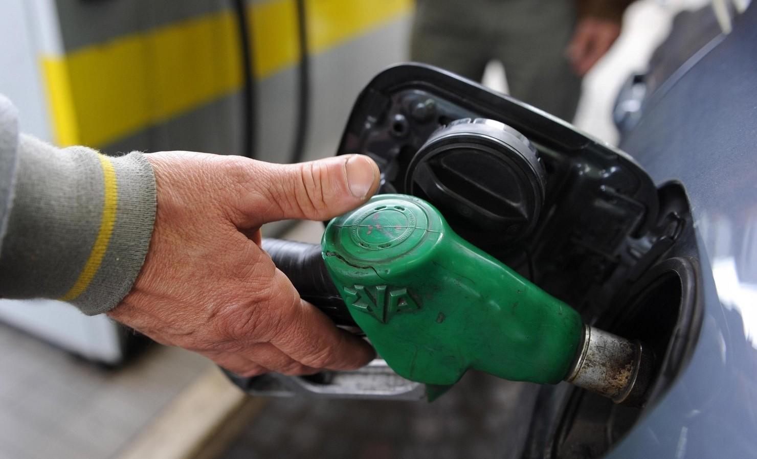 Bonus benzina richiedibile. E maggiore i