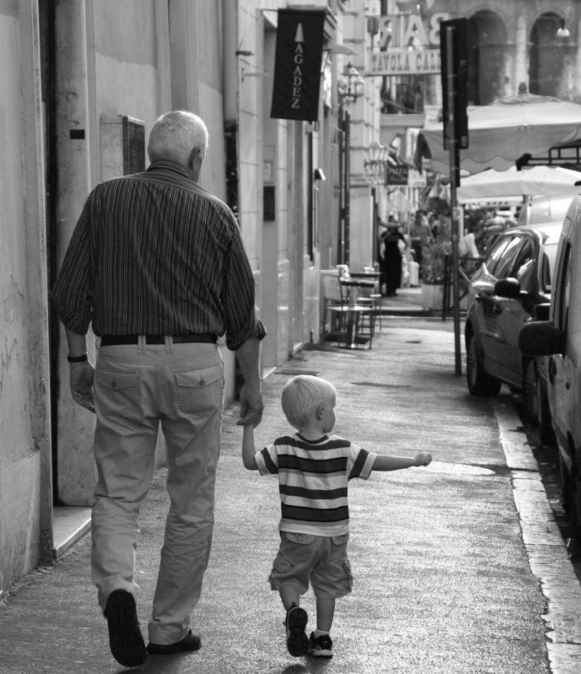 Bonus nonni: sconti fiscali per nipoti e