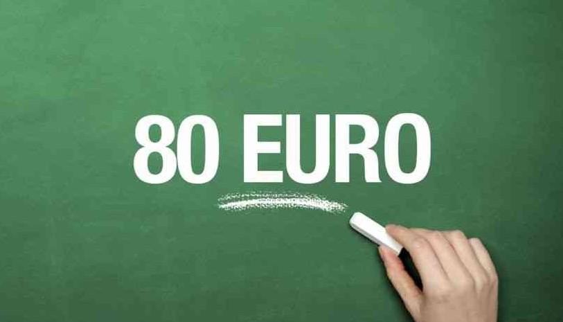 Bonus Renzi 80 euro 2019, i requisiti ne
