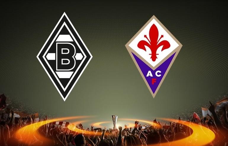 Borussia Monchengladbach Fiorentina stre