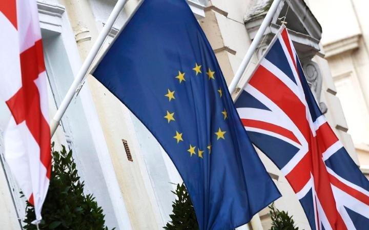 Brexit referendum Inghilterra dentro o f