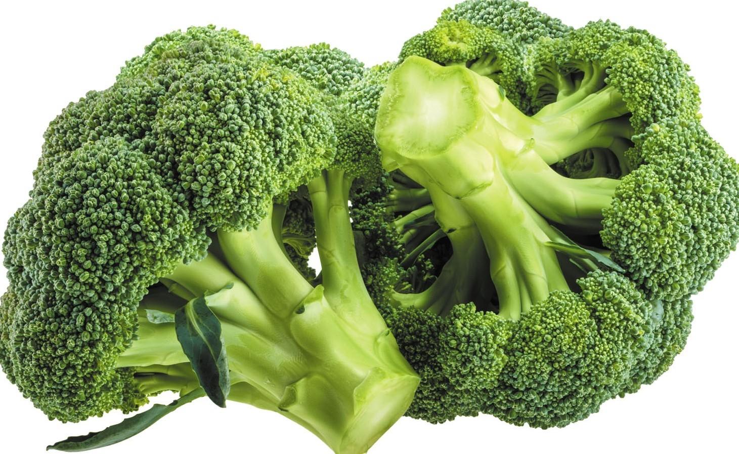 Broccoli anti-tumurali: ecco perch� aiut